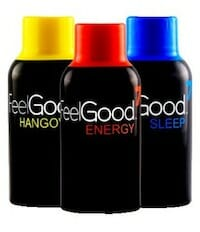 FeelGood7 Energy Shots