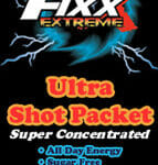 Fixx Extreme Ultra Shot Review