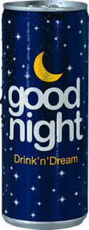 Good Night Relaxation Drink