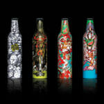 Mountain Dew Limited Edition: Green Label Art