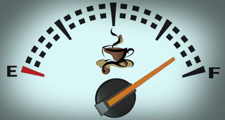 half-life-of-caffeine