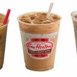 Iced Coffees With The Highest Caffeine