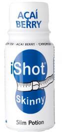 iShot Skinny Energy Shot