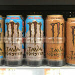 Java Monster: Coffee-flavored Energy