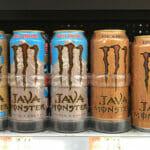 Java Monster: Coffee-flavored Energy