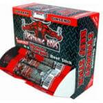 Lightning Rods: Energized Beef Sticks