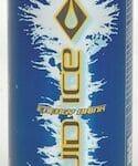 Liquid Ice Energy Drink:  Sugar Free