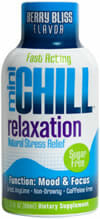 Mini Chill Relaxation and Stress Relief Shot Review