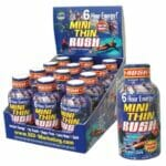 Mini Thin Rush: Energy Shot Review