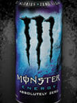 Monster Absolutely Zero Review