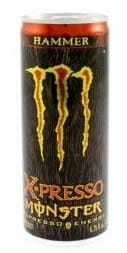 Monster Xpresso Review