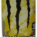 Monster Rehab Energy Drink Review