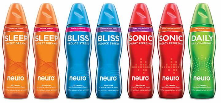 neuro-drinks