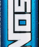 NOS: Nitrogen Injected Energy Drink?