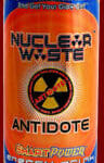 Overly Opinionated Review: Nuclear Waste Antidote