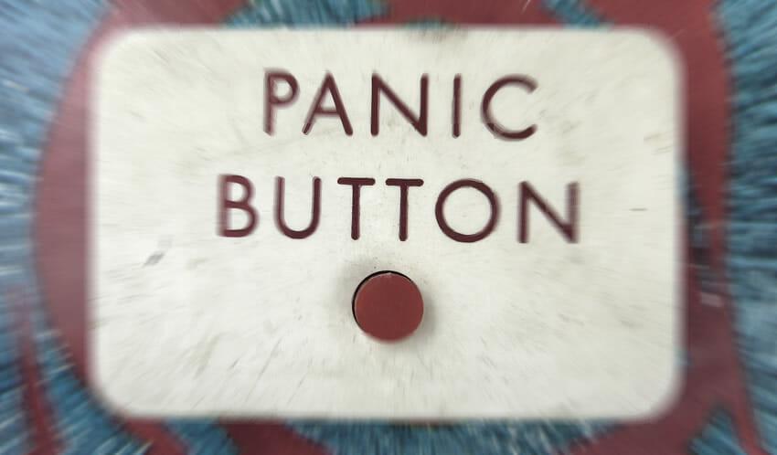 caffeine anxiety panic attacks