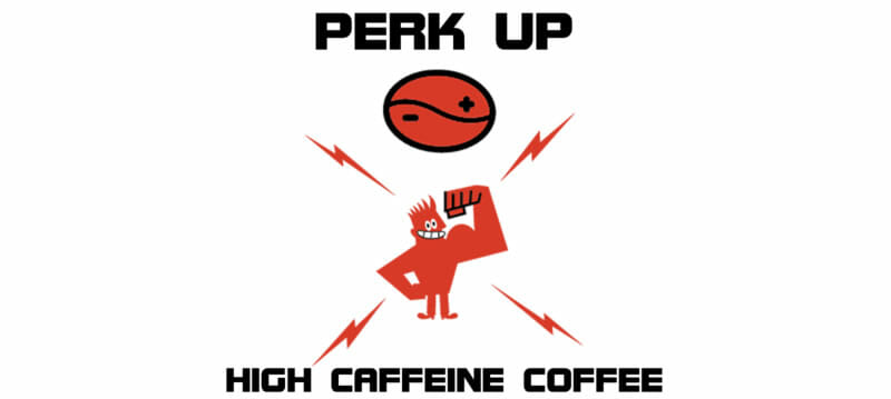 perk up coffee