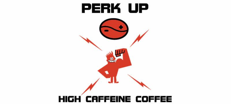 perk up coffee