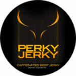 Perky Jerky: Guarana Laced Meat