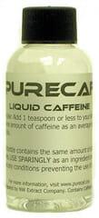 Purecaf: Potent Liquified Caffeine