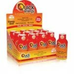 Quick Energy Shot Review