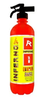 Rage Inferno Energy Drink Review