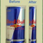 The Red Bull Diet