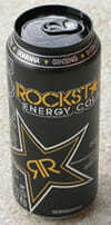 Rockstar Energy Cola Review