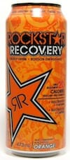 Recovery orange