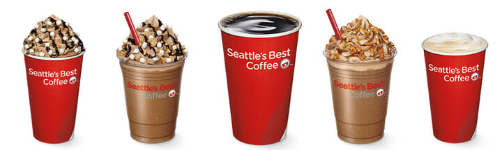 Seattle's best beverage caffeine