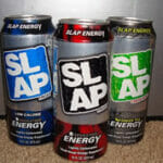 SLAP Energy Drinks Review