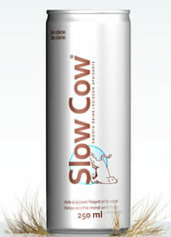 Slow Cow: Mind Cooler Beverage