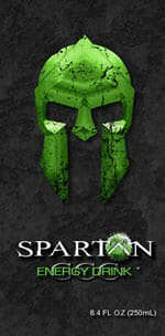 spartan energy drink