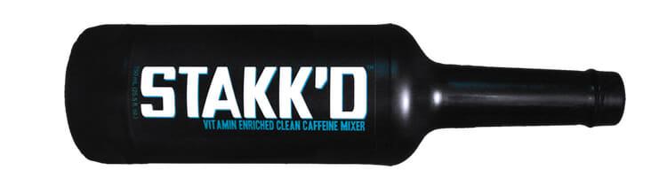 stakk'd caffeine mixer