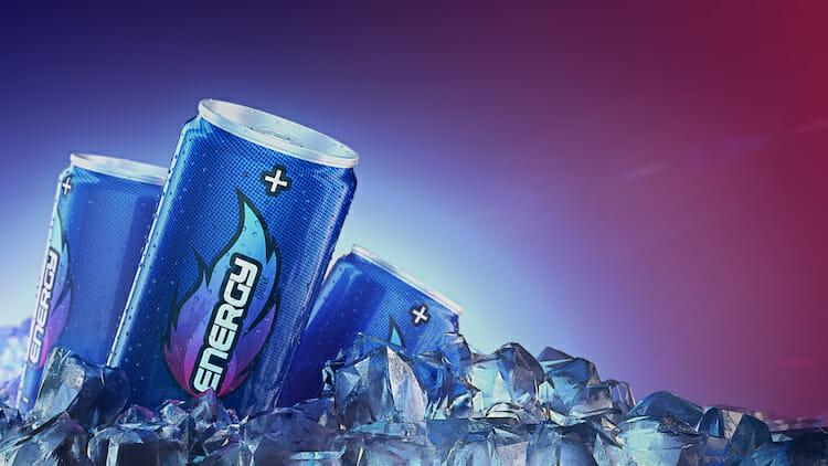 Generic Energy Drink