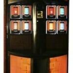 Starbucks Vending Machines