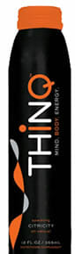 THINQ Functional Energy Drink