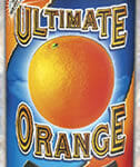 Ultimate Orange: Seriously Caffeinated Powder