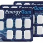 VE2 Energy Gum