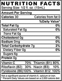 vital-4u-ingredients
