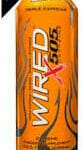 Wired Energy Drink Reviews