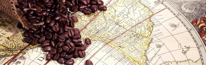 top coffee consuming countries