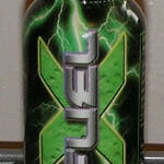 X-Fuel Energy Shot for Gamers