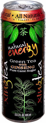 xingtea energy drink