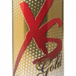 XS Gold Energy Drink